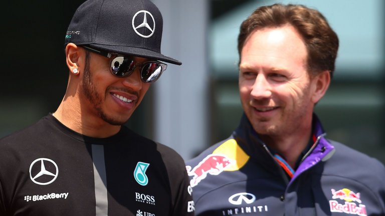 Christian Horner: Both drivers equally to blame for collision