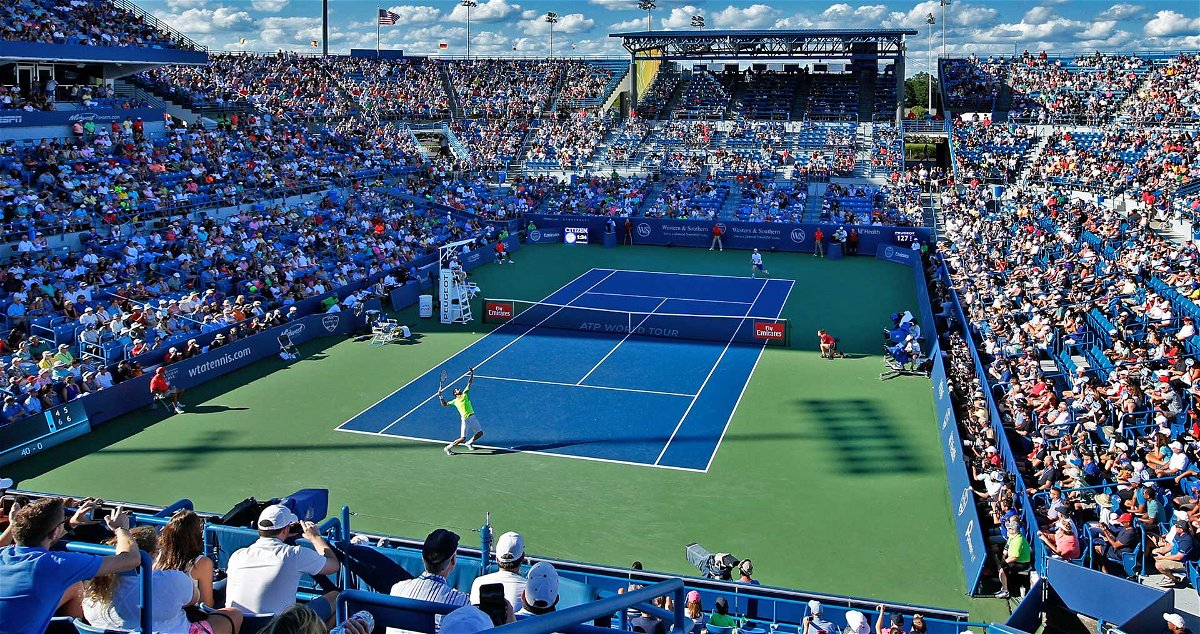Western and Southern Open 2019 Archives - EssentiallySports