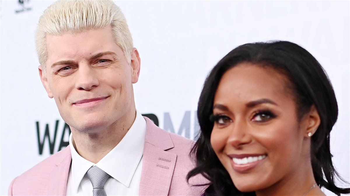 Cody And Brandi Rhodes Announces Reality Series