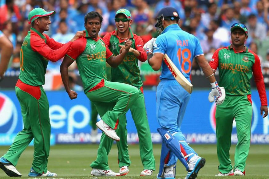 India vs Bangladesh Dream 11 predictions