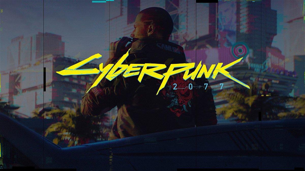 SE: Comparaison des performances de Cyberpunk 2077 sur PS5 ...