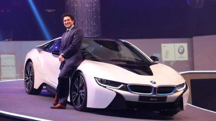 10 Most Expensive Cars That Indian Cricketers Own