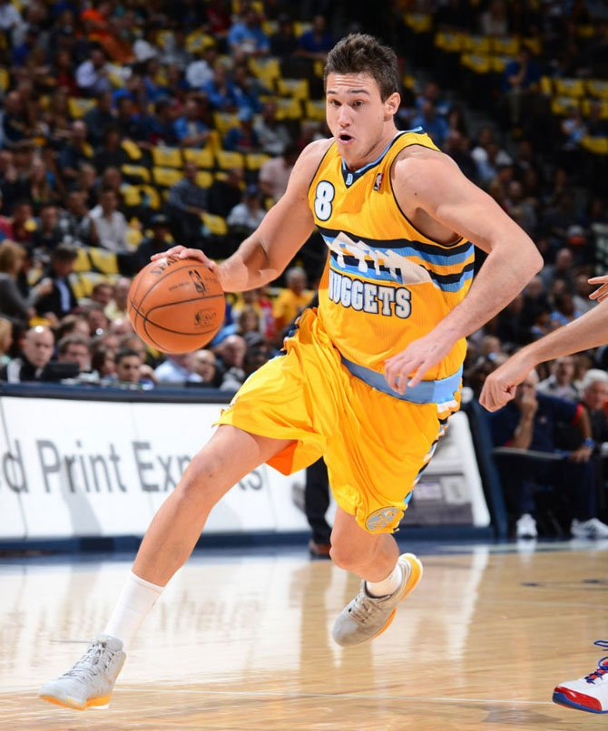 Denver Nuggets: Season Preview