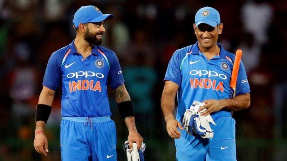 Virat Kohli Convinced MS Dhoni not to Retire - EssentiallySports