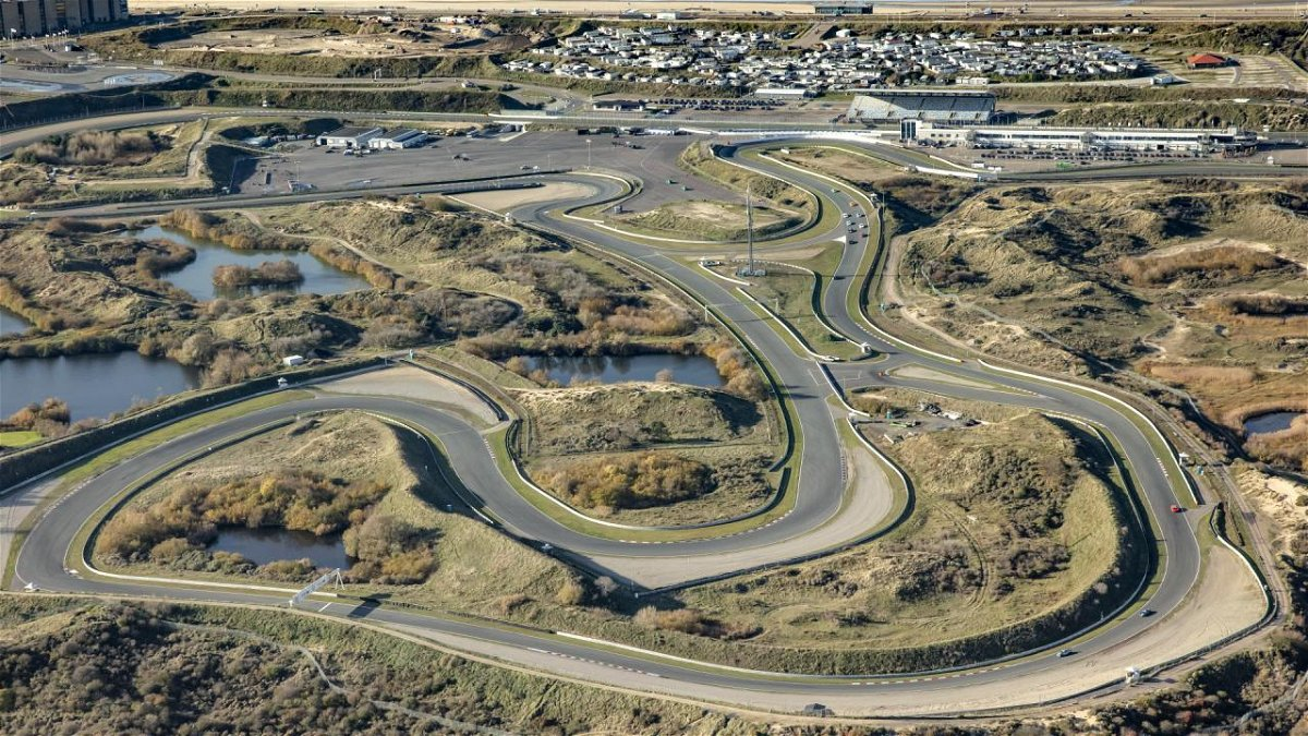 Changes To Be Made To Zandvoort Circuit To Boost Overtaking Essentiallysports
