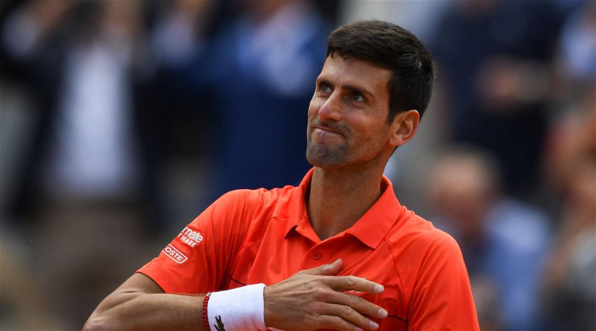 Highest-Paid Tennis Players
