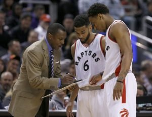 Top 3 NBA Coach of the Year Candidates