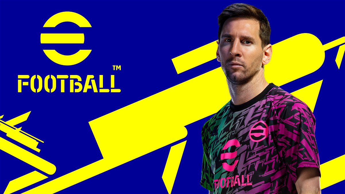 FIFA 22's Biggest Rival eFootball's DLC Decision is Absolutely Baffling - EssentiallySports