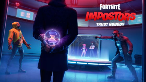 Fortnite: Controversial New Imposters Mode Is Full of Mind-Boggling Secrets