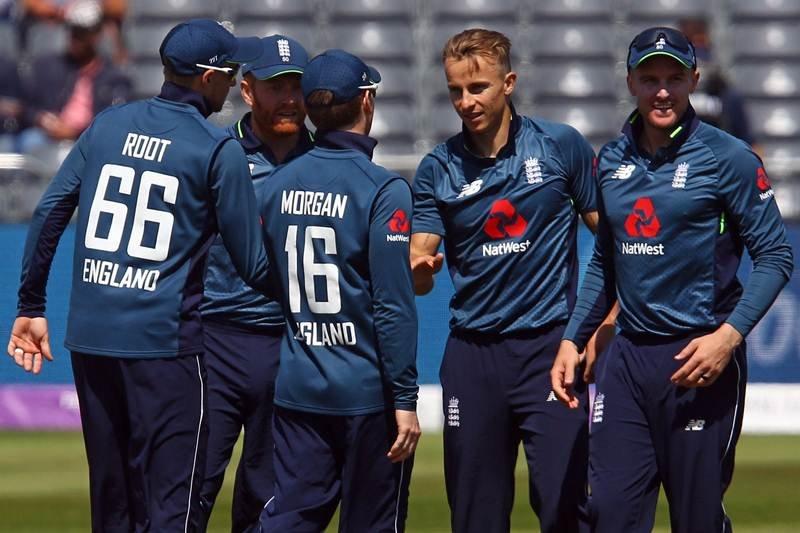 e7beb0f985c ICC Cricket World Cup 2019  England World Cup Squad - Essentially Sports