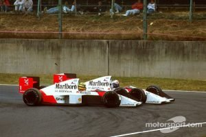 1989 Japanese GP