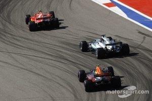 F1 Free practice
