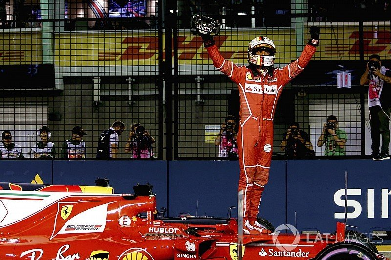 2015 F1 Championship