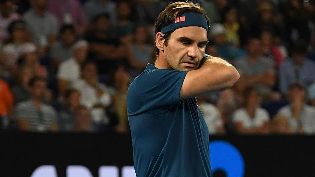 Australian Open 2019, Fourth Round