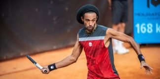 French Open 2019 Qualifiers
