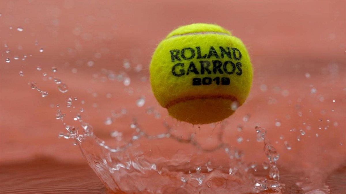 Tennis Balls Used