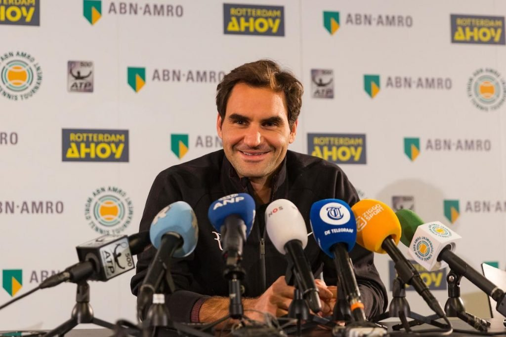 Federer claims 99th ATP title