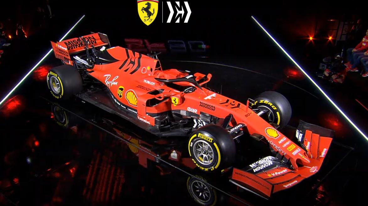 Mission Winnow Decoding The New Sponsor Of Ferrari Essentiallysports