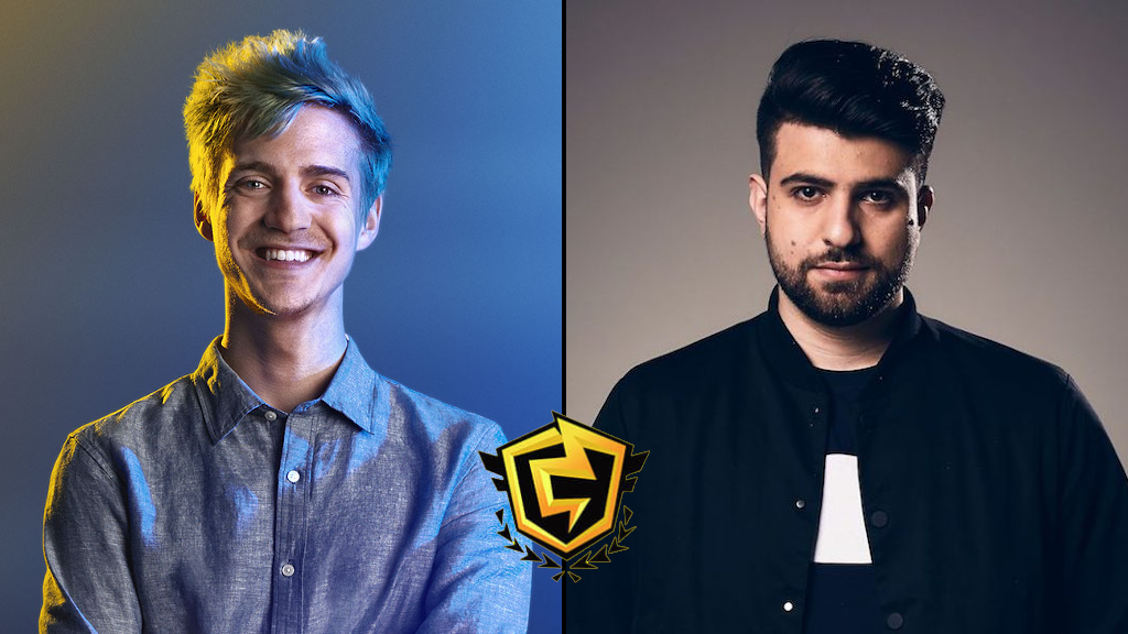 """""""It Should Be SypherPK""""- Ninja on Who Deserves to Be the Next Fortnite Icon - EssentiallySports"""