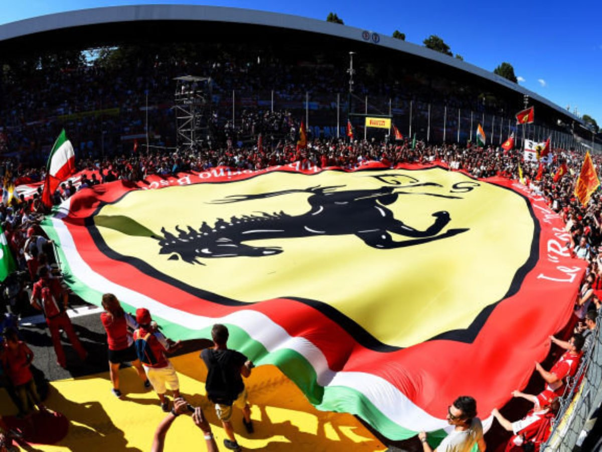 2020 Italian Grand Prix Confirmed Here S When And How F1 Will Hold The Race Essentiallysports