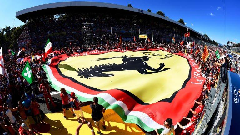Italian Grand Prix 2019: Binotto Confirms Major Performance