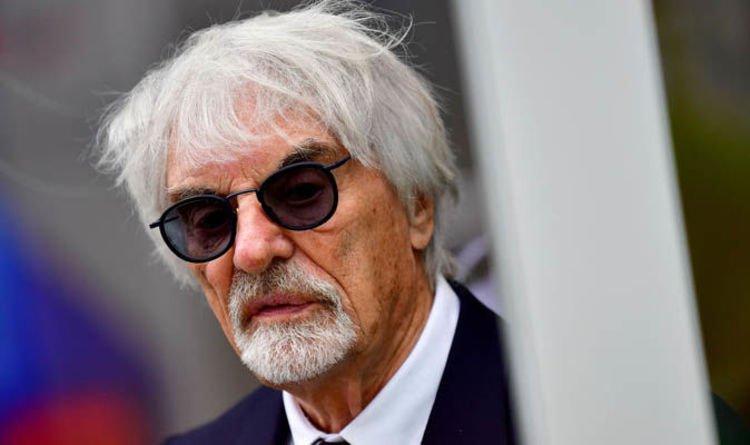 Liberty Media: Bernie Ecclestone to Blame for F1 Calendar ...  |Bernie Ecclestone