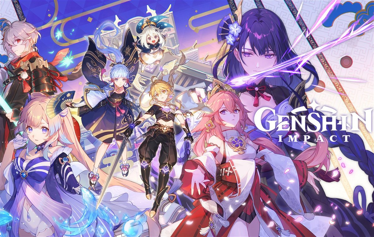 Genshin Impact: What to Expect From the Upcoming One-Year Anniversary