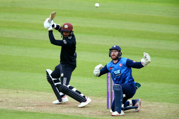 Vitality T20 Blast 2019: Durham vs Nottinghamshire Dream 11