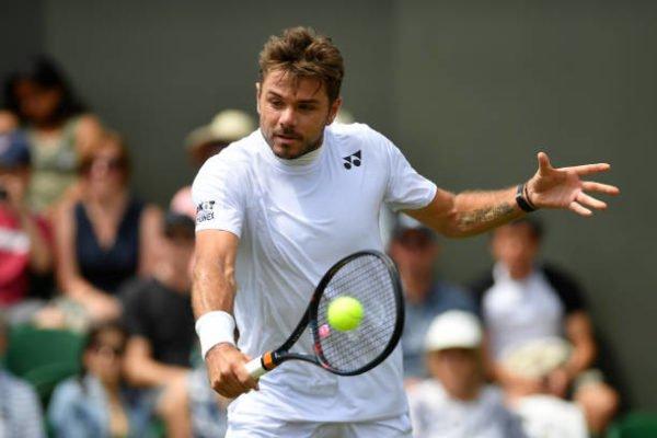 Stan Wawrinka Stunned by Reilly Opelka at Wimbledon Championships 2019