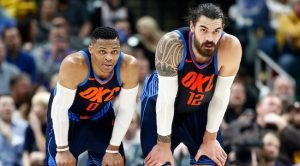NBA 2017-18 Season: Week 9 Roundup