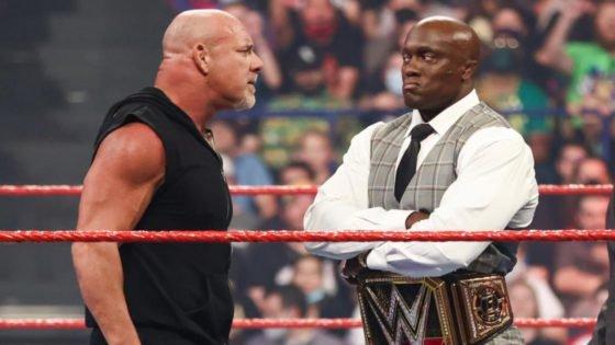 Bobby Lashley Pokes Goldberg With a Bold Statement Ahead of WWE Crown Jewel