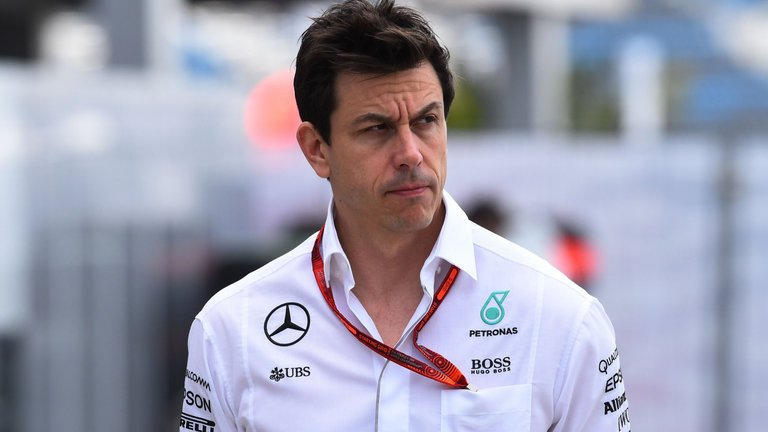 Mercedes are More Competitive in Hot Conditions - Wolff ...
