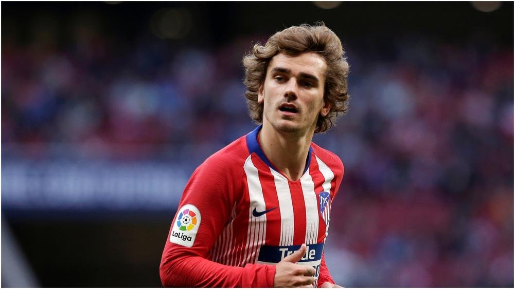 Atletico Madrid feel cheated by Barcelona over Antoine Griezmann transfer fee
