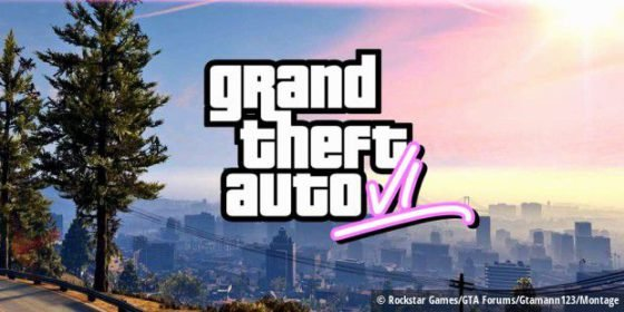 Huge GTA 6 Leak Has the Community Believing That An Announcement is Imminent