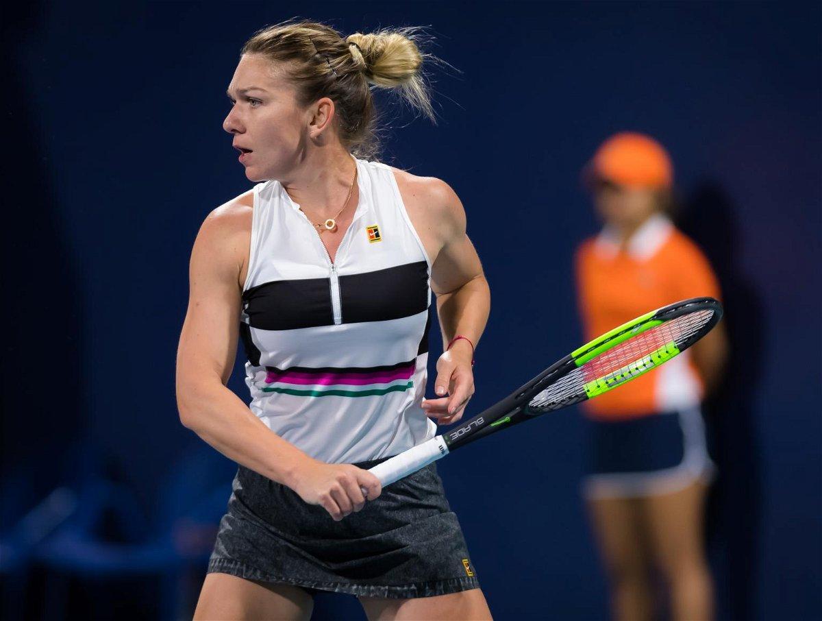 Miami Open 2019, Simona Halep