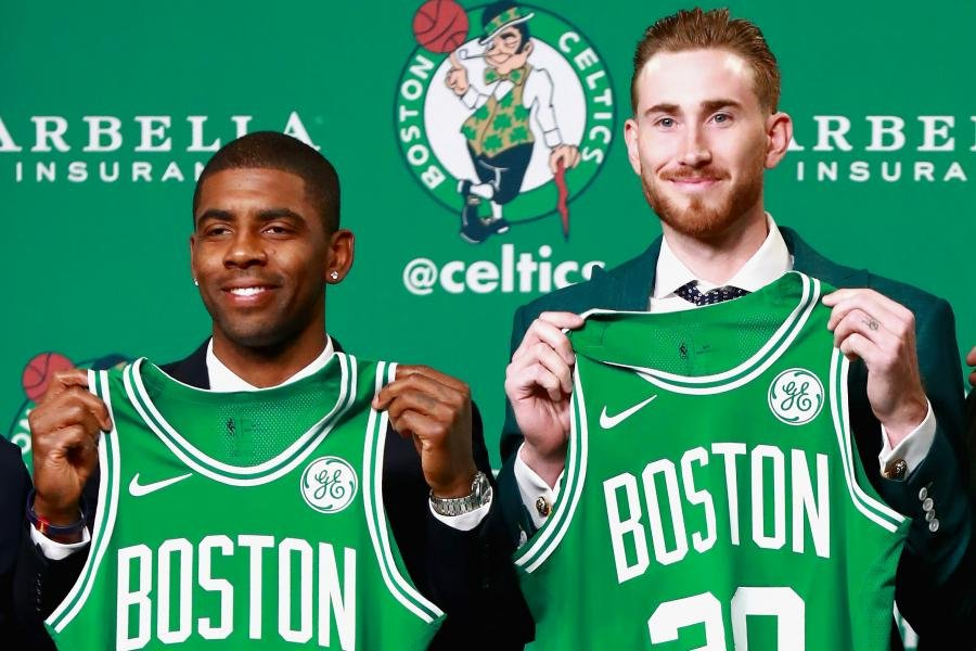 Boston Celtics: Season Preview