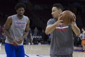 Philadelphia 76ers: Season Preview