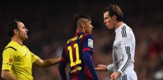 Man Utd need to sign either Bale or Neymar