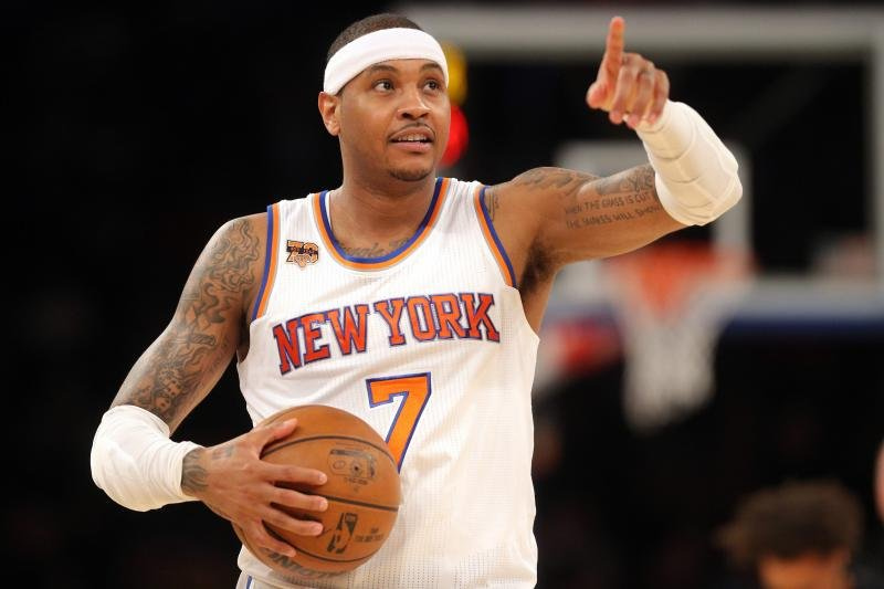 New York Knicks: Season Preview