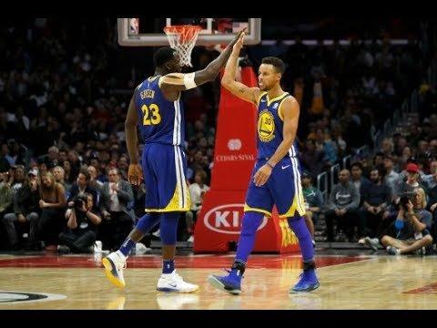 NBA Week 3