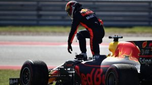 Formula 1 disappointing moments