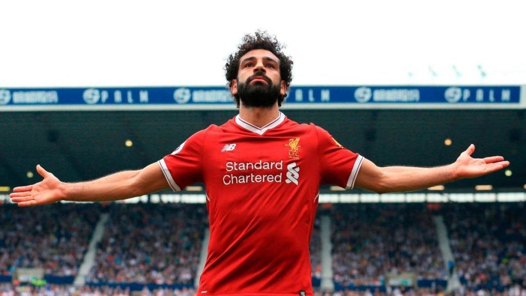 Salah wins Premier League Player Of The Season Award.