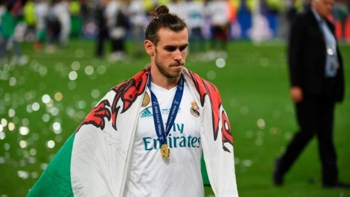Gareth Bale wants to come to Manchester United