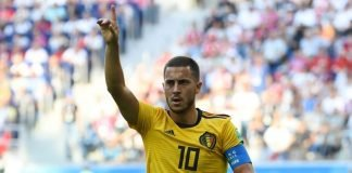 Real Madrid Asked To Pay Outrageous Price For Hazard