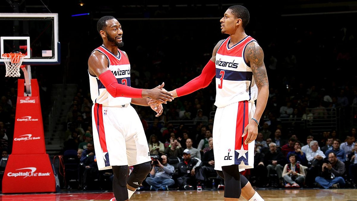 Where are the Washington Wizards headed