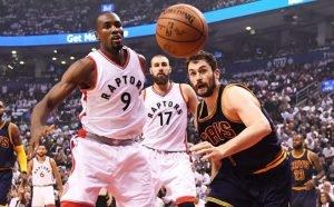 Toronto Raptors: Season Preview