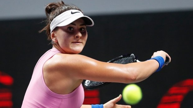 Bianca Andreescu Responds To Roger Federer's ATP-WTA Merger Proposal