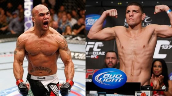 BREAKING:- Massive Change Made to Nick Diaz vs Robbie Lawler 2- Set to Take Place at Middleweight