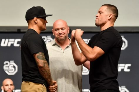 'Nate Won't Tell the True Story'- Dustin Poirier Is Confident That a Fight With Nate Diaz Will Happen