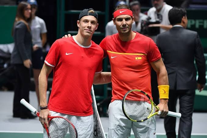 Rafael Nadal Predicts Canada As Davis Cup Winners For The Next Two Years Essentiallysports